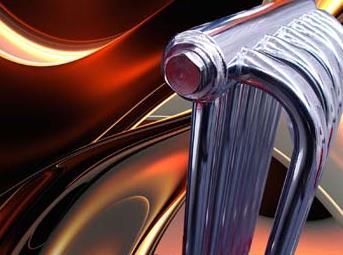 Фото: Нестандартные дизайны батарей