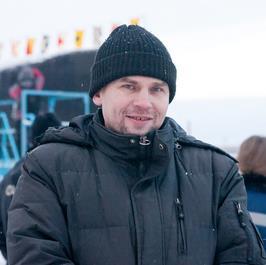 фото: Николай Остапов - автор сайта