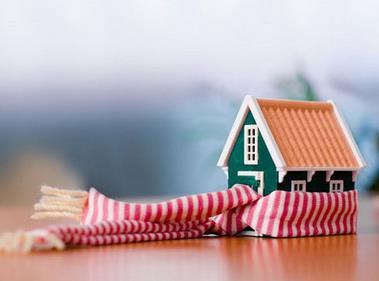 Фото: Сделай дом теплее