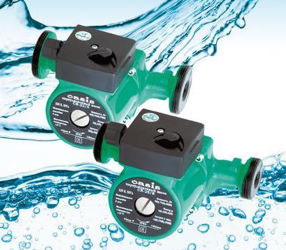 Фото: Расчет давления подачи воды