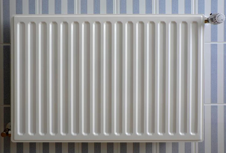 Фото: Стальные панельные радиаторы отопления