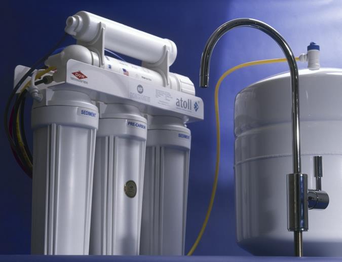 Фото: Какой фильтр для очистки воды выбрать?