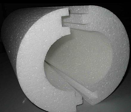 Фото: Пенопласт - самая дешевая теплоизоляция